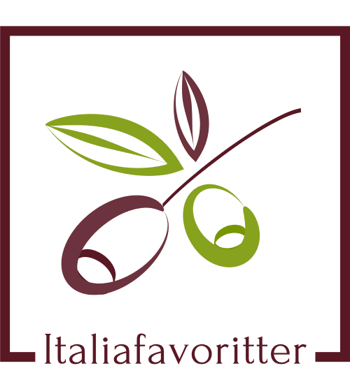 Italiafavoritter